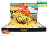 "Blanka - Non Scale Figure - Street Fighter 2 ""The New Challengers"""