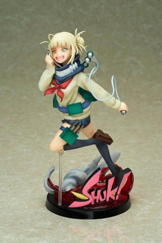 Himiko Toga - Second Run - 1/8th Scale Figure - My Hero Academia (Pre-order)