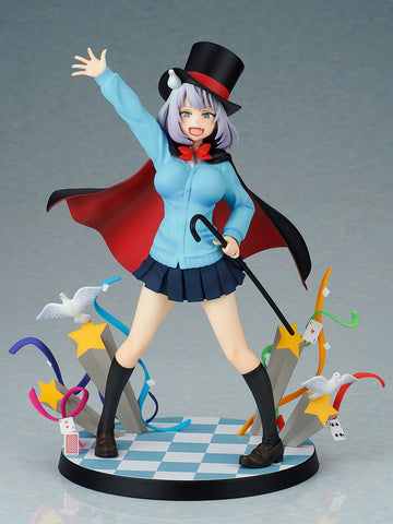 Sempai - 1/7th Scale Figure - Magical Sempai (Pre-order)