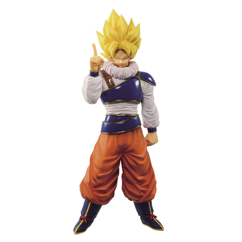 Son Goku - Yardrat Outfit - Dragonball Legends Collab
