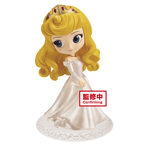 Princess Aurora - Dreamy Style - Q Posket - Sleeping Beauty (Pre-order)