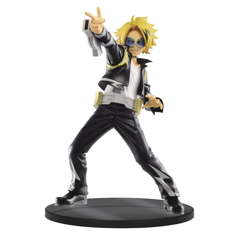 Denki Kaminari - MY HERO ACADEMIA THE AMAZING HEROES vol.9
