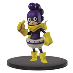 Minoru Mineta - Grape - Age of Heroes Figure - My Hero Academia