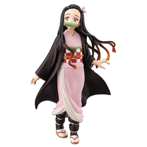 Nezuko Kamado - Kimetsu No Yaiba Figure - Demon Slayer