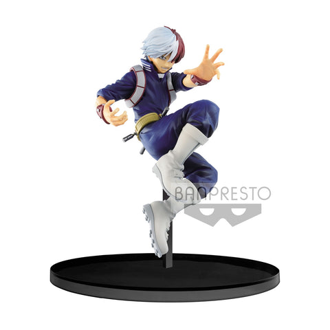 Shoto Todoroki - Banpresto Figure Colosseum - My Hero Academia