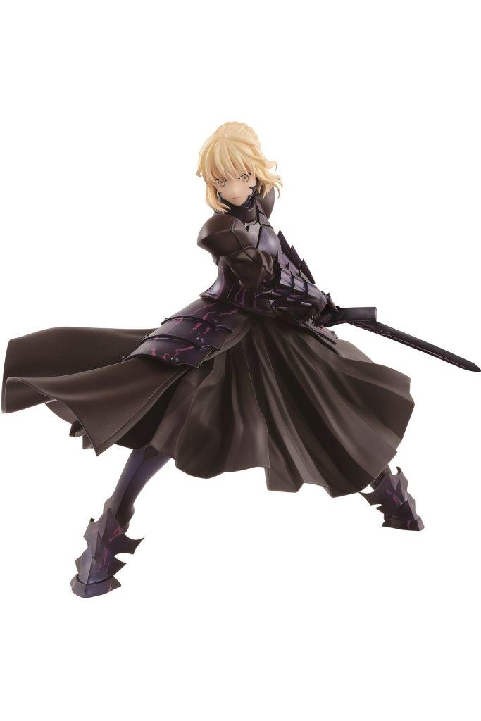 Saber Alter Heaven's Feel - Banpresto - Fate/Stay Night (Pre-order)