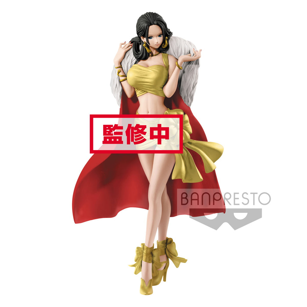 Boa Hancock Christmas Style - Glitter & Glamours - One Piece (Pre-order)