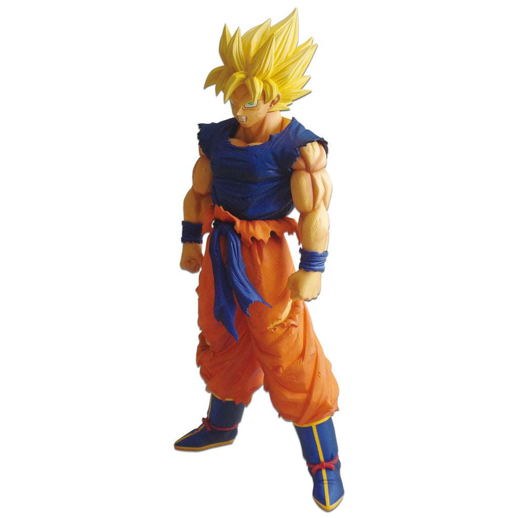 Super Saiyan Goku - Dragon Ball Super Legend Battle Figure - Dragon Ball Super (Pre-order)