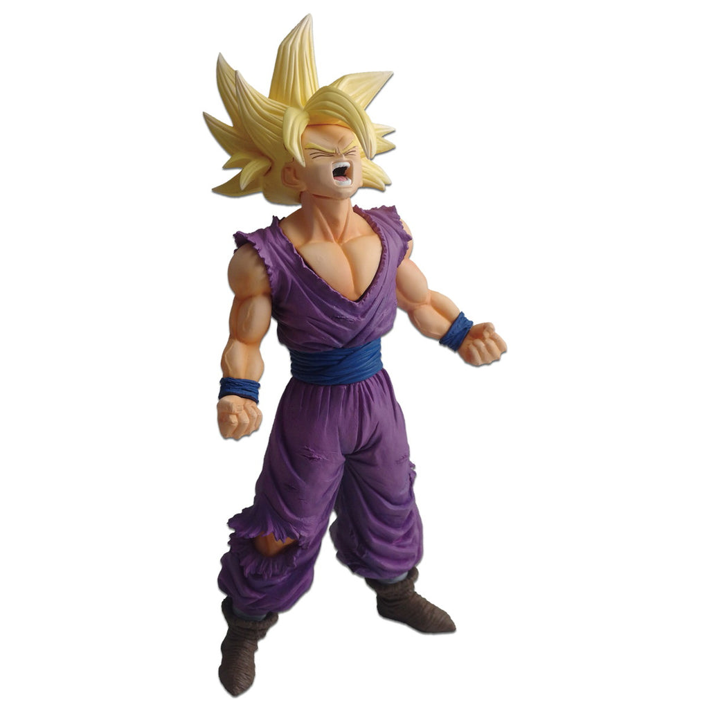 Super Saiyan Gohan - Dragon Ball Super Legend Battle Figure - Dragon Ball Super (Pre-order)