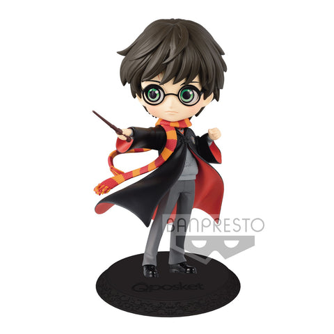 Harry Potter - Q Pocket - Harry Potter (Pre-order)