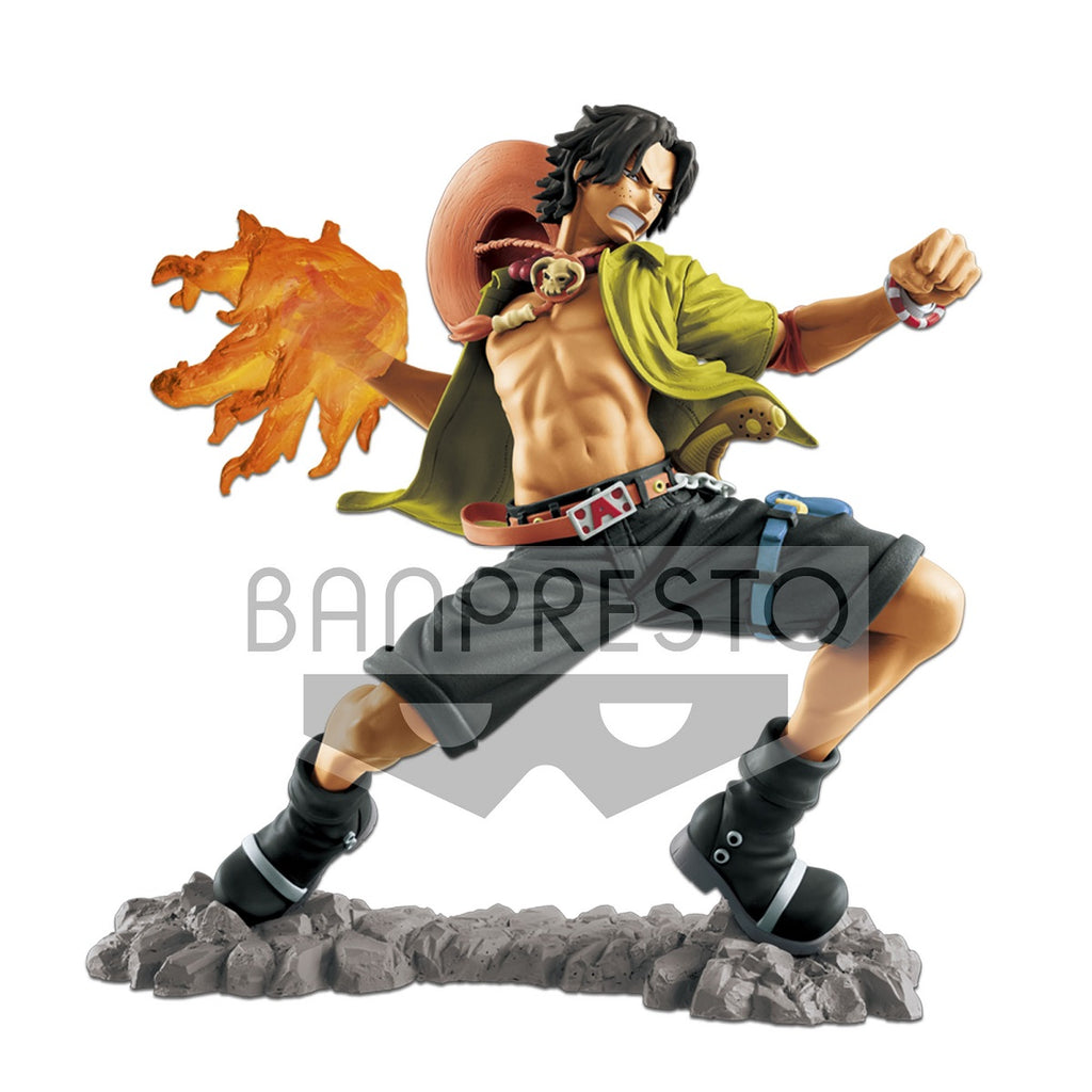 Portgas D. Ace - 20th Anniversary Figure - One Piece (Pre-order)
