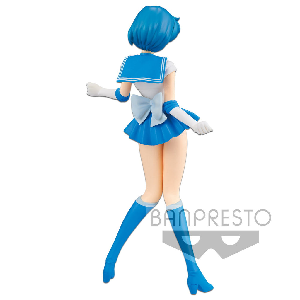 Sailor Mercury - Girls Memoroies Figure - Sailor Moon (Pre-order)