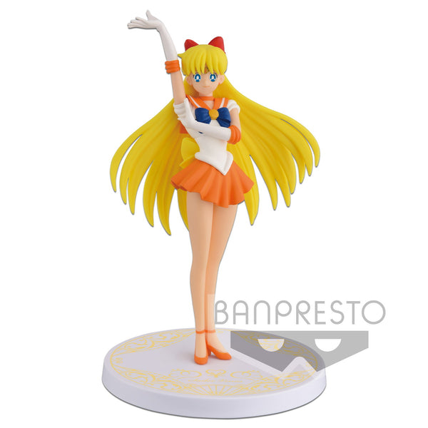 Sailor Venus - Girls Memoroies Figure - Sailor Moon (Pre-order)