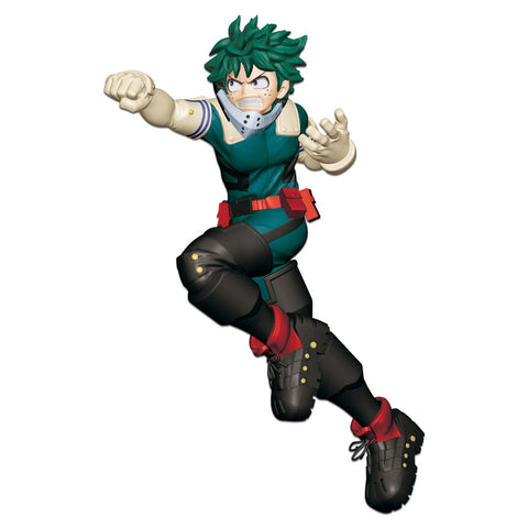 Izuku Midoriya - My Hero Academia Enter the Hero