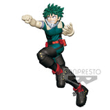 Izuku Midoriya - My Hero Academia Enter the Hero (Pre-order)