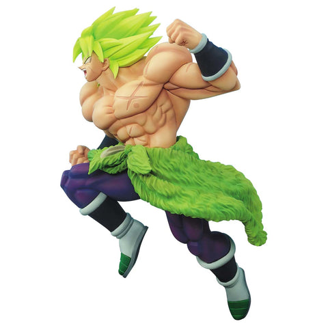 Super Saiyan Broly Fullpower - Z-Battle Figure - Dragon Ball Super (Pre-order)