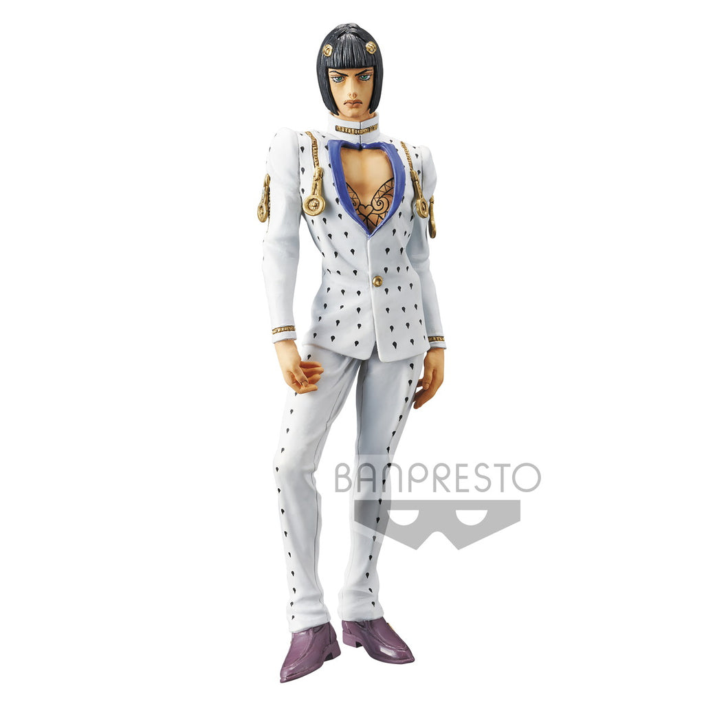 Golden Wind - Jojo's Figure Gallery 2 - Jojo's Bizarre Adventure (Pre-order)