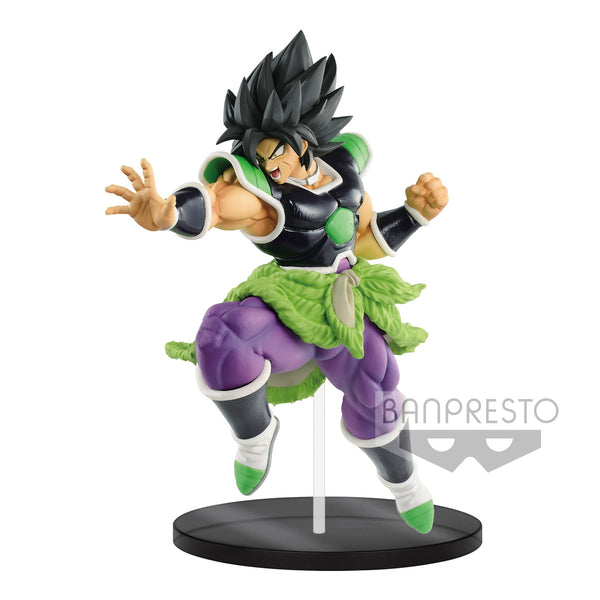 Broly - Ultimate Soldiers Movie Figures - Dragonball Super (Pre-order)
