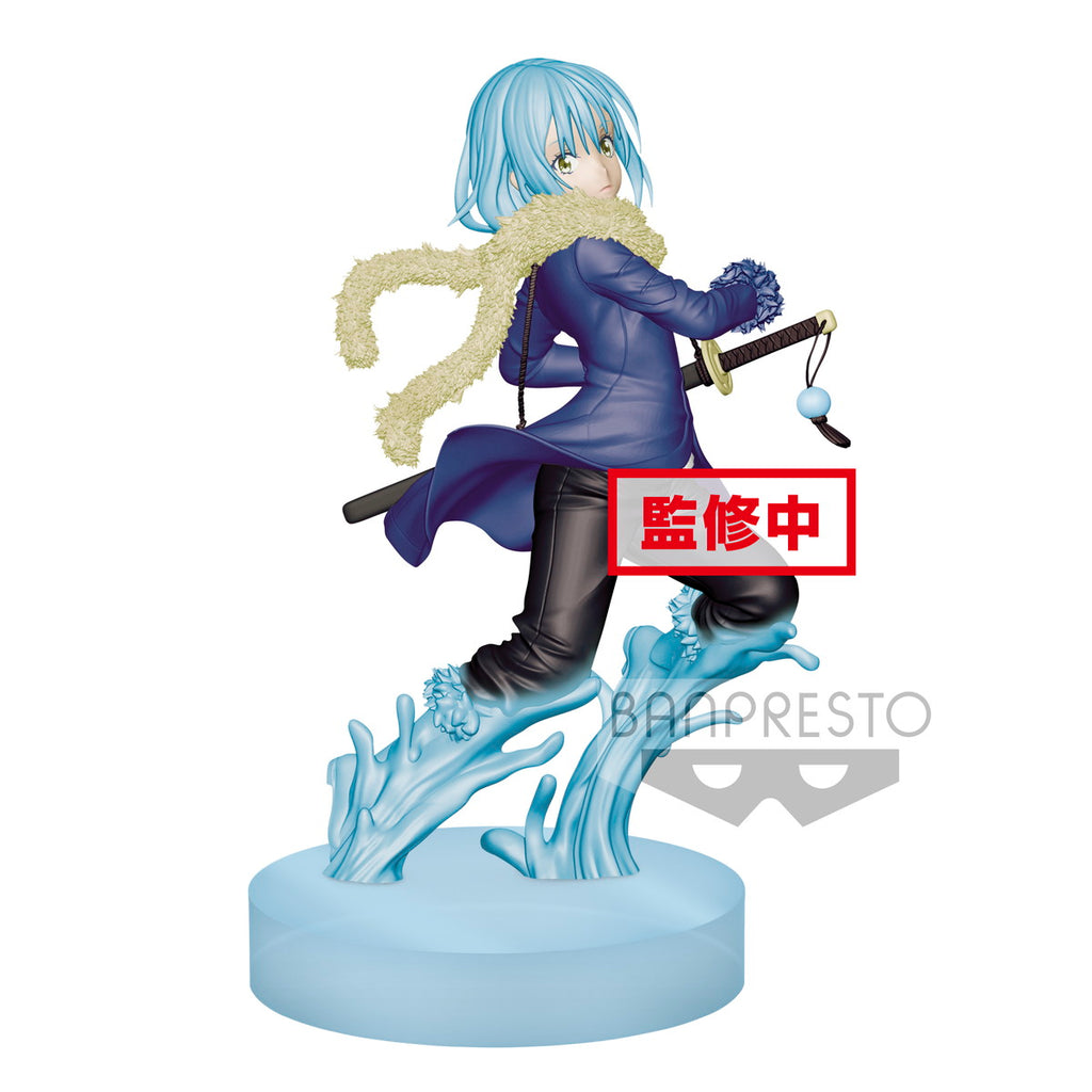 Rimuru Tempest - EXQ Figure - That Time I Got Reincarnated as a Slime (Pre-order)