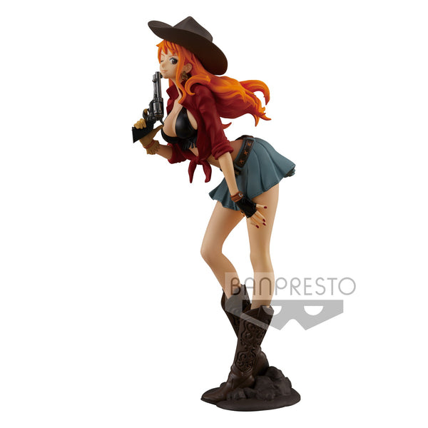Nami - One Piece Treasure Cruise World Journey (Pre-order)