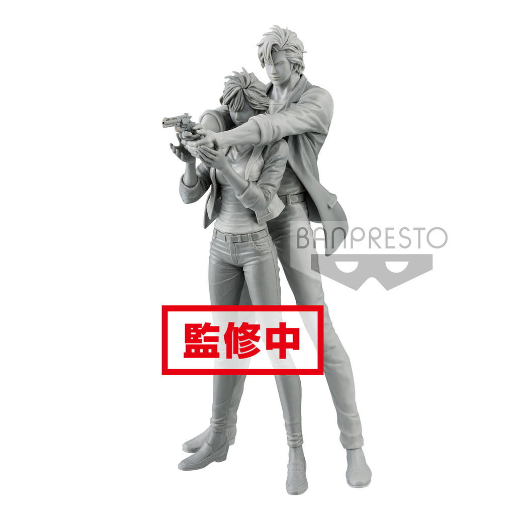 Kaori Makimura - Creator X Creator - City Hunter Movie (Pre-order)
