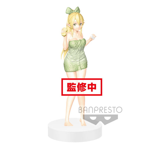 Leafa - EXQ - Sword Art Online Code Register