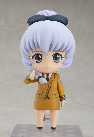 Teletha Testarossa - Nendoroid - Full Metal Panic!Invisible Victory