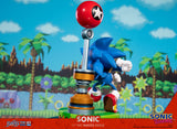 Sonic the Hedgehog: Sonic Exclusive Edition - Statue (Pre-order)