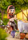 Maury's Catering Service with Velvet - Non Scale Figure - Odin Sphere Leifthrasir