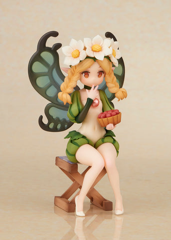 Mercedes - Non Scale Figure - Odin Sphere Leifthrasir