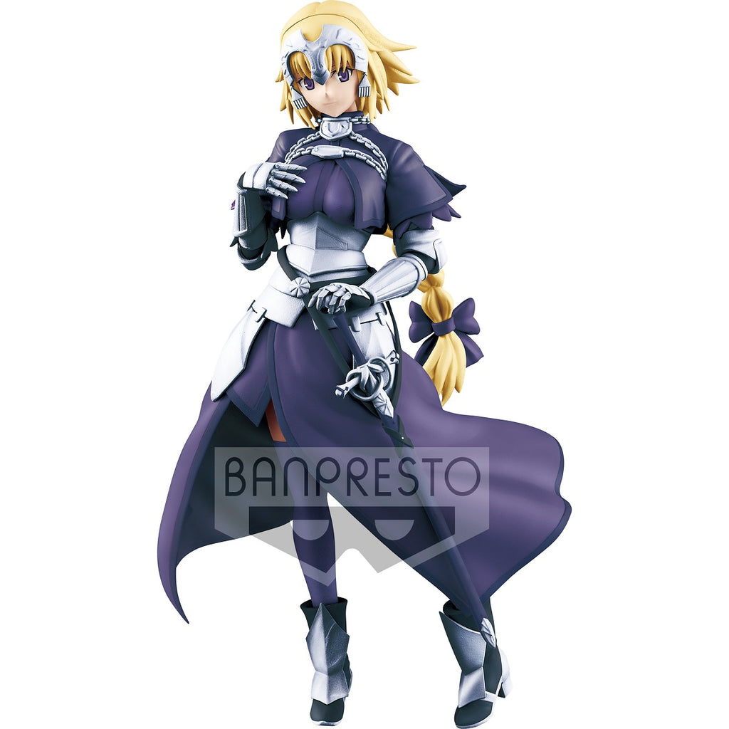 Joan of Arc - Exclusive Premium Ruler Figure - Fate/Apocrypha (Pre-order)
