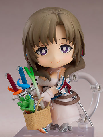 Mamako Osuki - Nendoroid - Do You Love Your Mom and Her Two-Hit Multi-Target Attacks? (Pre-order)