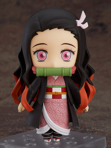 Nezuko Kamado (2nd run) - Nendoroid - Demon Slayer: Kimetsu no Yaiba