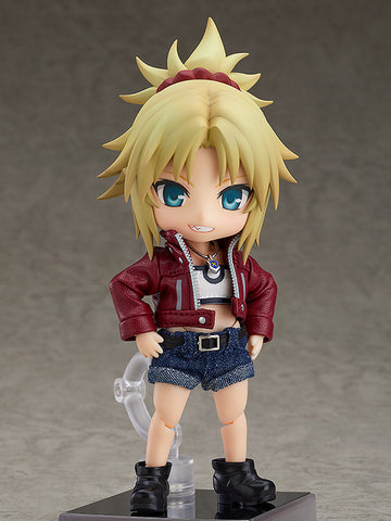 "Saber of ""Red"": Casual Ver. - Nendoroid Doll - Fate/Apocrypha (Pre-order)"