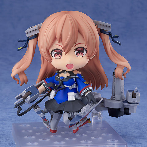 Johnston - Nendoroid - Kantai Collection -KanColle- (Pre-order)
