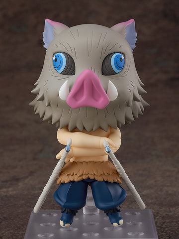 Inosuke Hashibira - Nendoroid - Demon Slayer