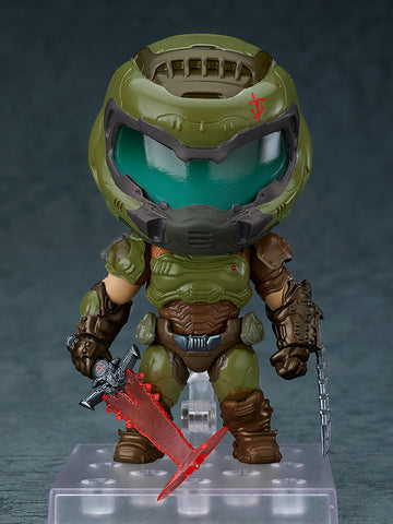 Doom Slayer - Nendoroid - DOOM Eternal