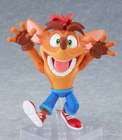 Crash Bandicoot - Nendoroid - Crash Bandicoot 4: It's About Time
