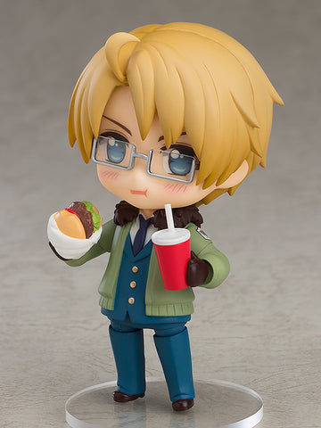 USA - Nendoroid - Hetalia World★Stars