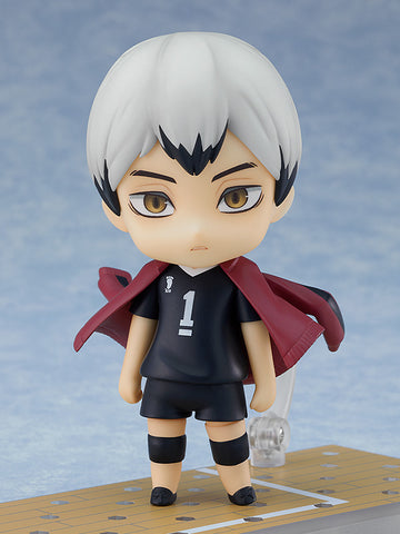 Shinsuke Kita - Nendoroid - Haikyu!! To The Top