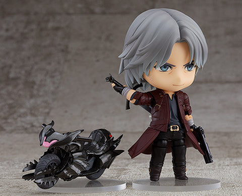 Dante - Nendoroid - Devil May Cry 5