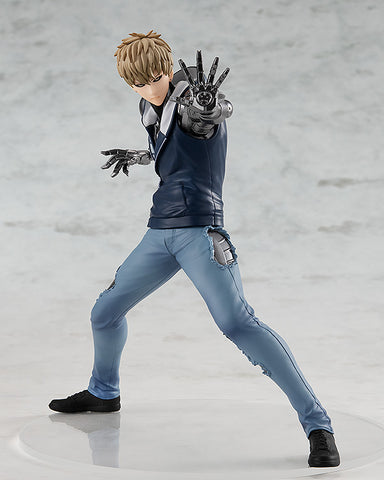Genos - Pop Up Parade - One-Punch Man (Pre-order)
