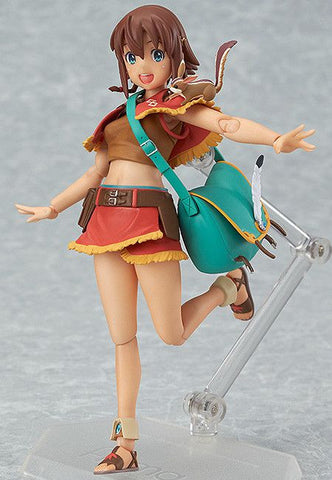Gargantia on the Verdurous Planet: Amy Figma - Ravenshire Hobby - 1