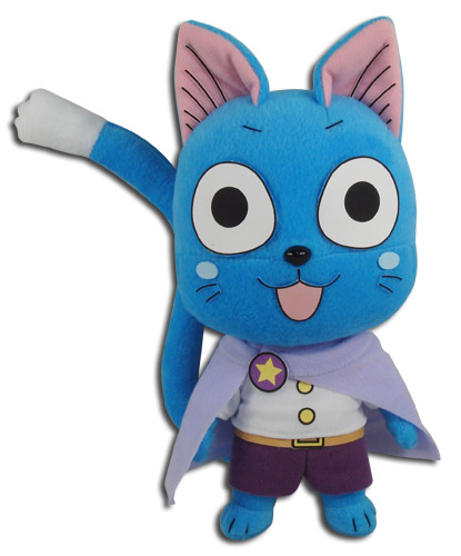 Happy Celestial Spirit Outfit - Plush - Fairy Tail