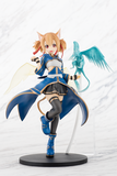Silica w/Pina - 1/8th Scale Figure - Sword Art Online II
