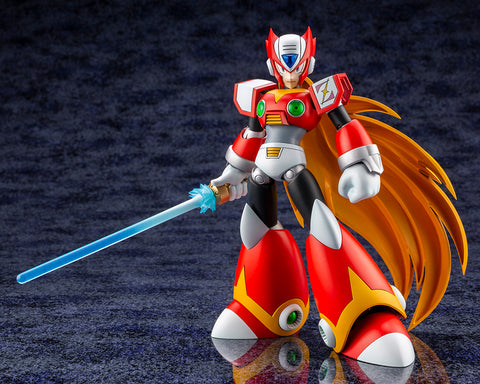 Zero - Model Kit - Mega Man X (Pre-order)