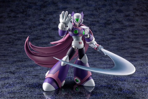 Zero - Nightmare Version - Model Kit - Mega Man X (Pre-order)