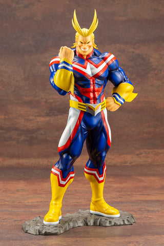 All Might - ArtFX J - My Hero Academia (Pre-order)