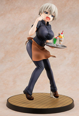 Hana Uzaki - Manga Cafe Asia Ver. - 1/7 Scale Figure - Uzaki-chan Wants to Hang out!