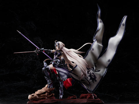 Avenger/Jeanne d'Arc [Alter] - 1/7th Scale Figure - Fate/Grand Order (Pre-order)